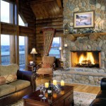 morningdale log homes, 16 - Rogers_livgreat