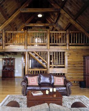 morningdale log homes, 19 - Rogers_livgreat3
