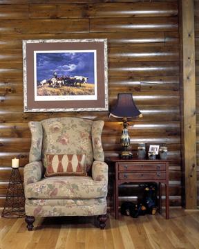 morningdale log homes, 24 - Rogers_detail3