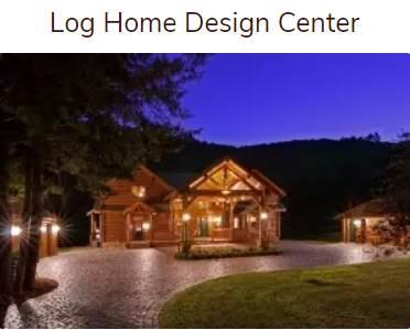 Floor Plans - Morningdale Log Homes LLC