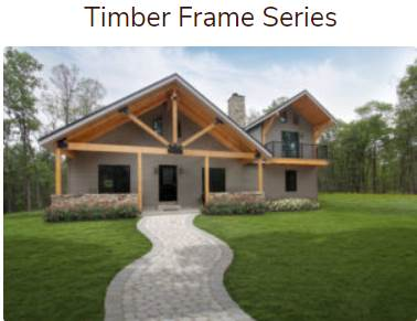 timber frame series