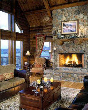 morningdale log homes, 16 - Rogers_livgreat