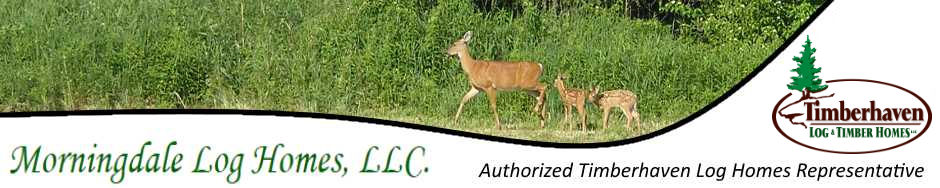 Morningdale Log Homes LLC